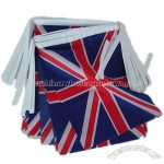 Bunting flags,string flags