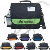 Business Messenger Bag with ID Pocket