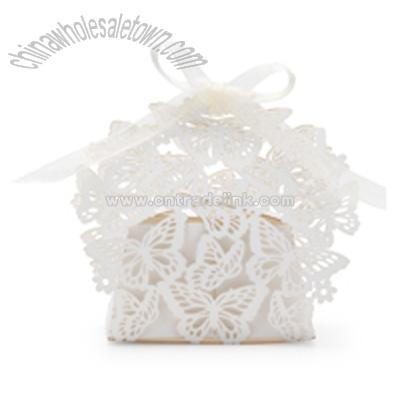 Wholesale Wedding Favor Boxes on Product Name  Butterflies Favor Boxes Item No  12286591989 U