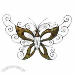 Butterfly Metal Craft