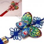 Butterfly Shape Wall/Door Ornaments Chinese Knots