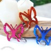 Butterfly Shaped Carabiner