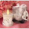 Butterfly Wedding candle holder