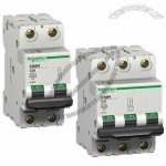 C60 Multi 9 Miniature Circuit Breakers, Up to 63A