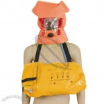 CCS Approved Emergencey Escape Breathing Device 6L