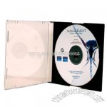 CD / DVD jewel case