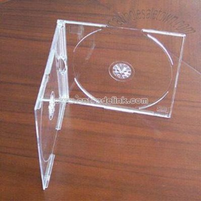 CD Jewel Case