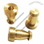 CNC Lathing Brass Fittings