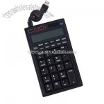 CODi USB Keypad/ Calculator Combo