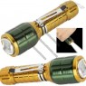 CREE Strong Light Flashlight