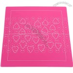 Cake Food Silicone Mat