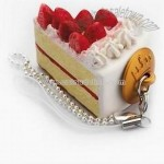 Cake Royale Series - Strawberry Torte USB Flash Drive