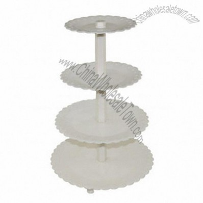 Cake Stand for Cake Decoration Tool