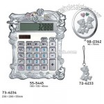 Calculator Gift Set