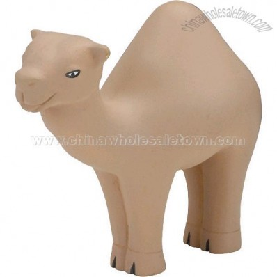 Camel Stress Ball