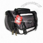 Camera Bag with 210D Lining