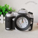 Camera Shaped Alarm Clock