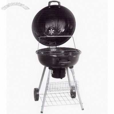 Camping Charcoal BBQ Grills With Lfbg Standrad
