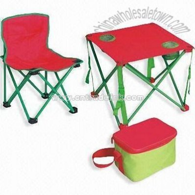 Camping Furniture