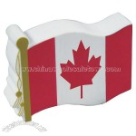 Canadian Flag Stress Balls