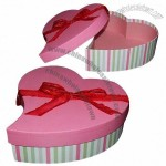 Candy Chocolate Gift Box, Print 1C Without Lamination Inside