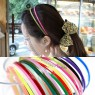 Candy Colors Headband