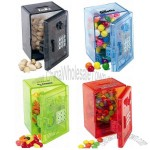 Candy Electronic Safe Coin Money Bank Filled