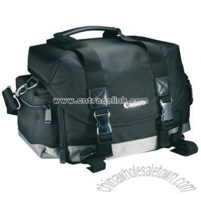 Canon 200DG Digital Camera Gadget Bag-Black