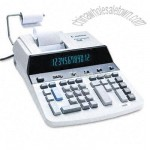 Canon CP1250D 2-Color Commercial Printing Calculator