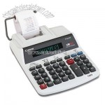 Canon P160DH 2-Color Roller Printing Calculator