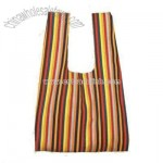 Canvas Hand Shopping Bag