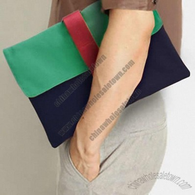 Canvas laptop Sleeve with Pocket for 12.9-13.3 Inch MacBook Air/Pro