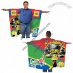 Cape Flags And Body Flag With Digital Full Color Printed