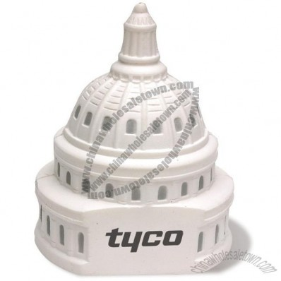 Capitol Dome Stress Ball