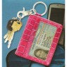 Caprice I.D. Keychain Wallet