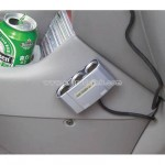 Car 3 in 1 socket expander