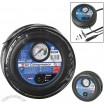 Car Air Compressor 12V - 260 PSI (18 Bar) Wheel Shaped