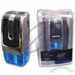 Car Air Freshener with 8mL Capacity