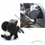 Car Air Vent Mount for GPS PDA Mobile Phone with Adjustable Universal Holder