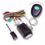 Car Alarm with Proximity Arm/Disarm with Anti-carjack Functions and Auto-transmitter