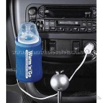 Car Baby Bottle Warmer & Cooler