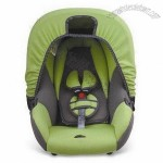 Car Baby Seat, Made of Plush, Easy to Carry