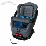 Car Baby Seat with Forward Facing Installation