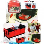 Car Boot Mini Cargo Organizer