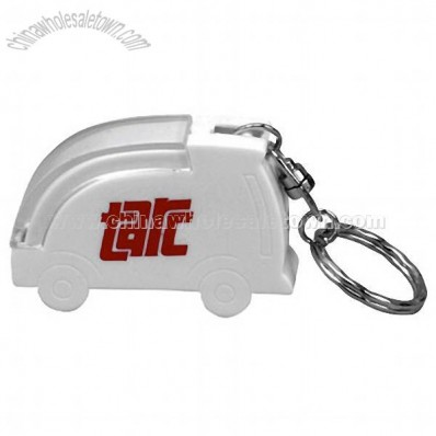 Car CD Opener Keychain