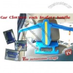 Car Clothes Rack, Auto Safety Handle