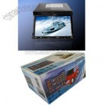 Car DVD Player in-Dash 7 Inch Widescreen TFT Monitor /DVD Receiver