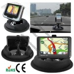 Car Dash Mount for GPS/PDA/Mobile Phone