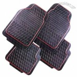 Car Decoration - Rubber Car Mats
