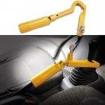 Car Gear Shift Lock